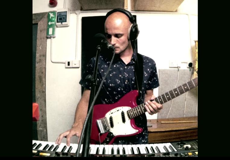 Jack Benfield on SoundBetter