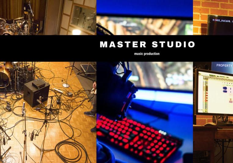 Master Studio on SoundBetter