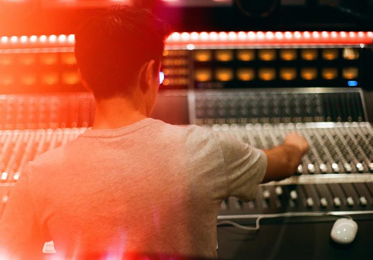Matt Mendo on SoundBetter