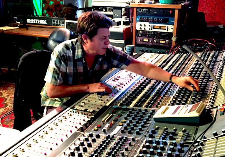 Rob Halverson on SoundBetter