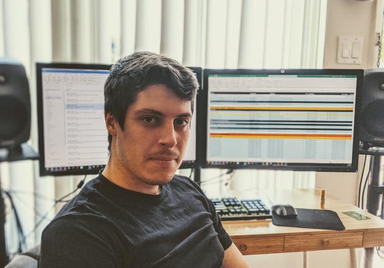 Ryan Garigliano on SoundBetter