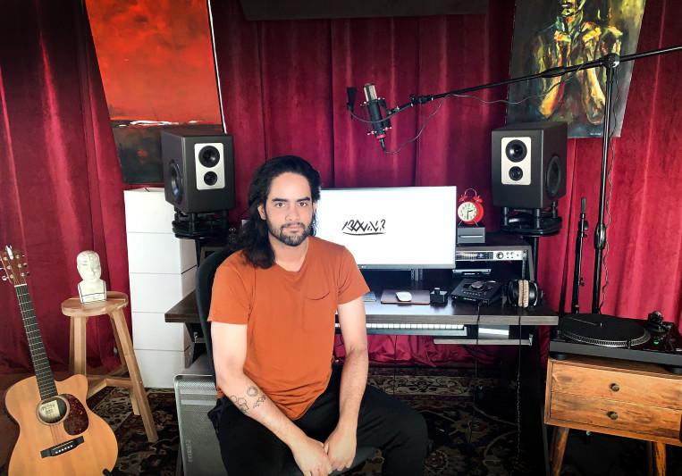 Eddie Oz on SoundBetter