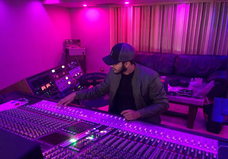 Jesus Enrique on SoundBetter