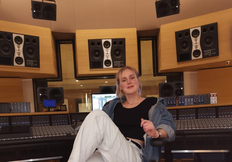 Ylva Brandtsegg on SoundBetter