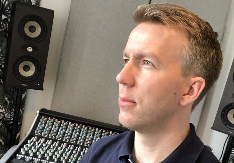 Robby Powell on SoundBetter