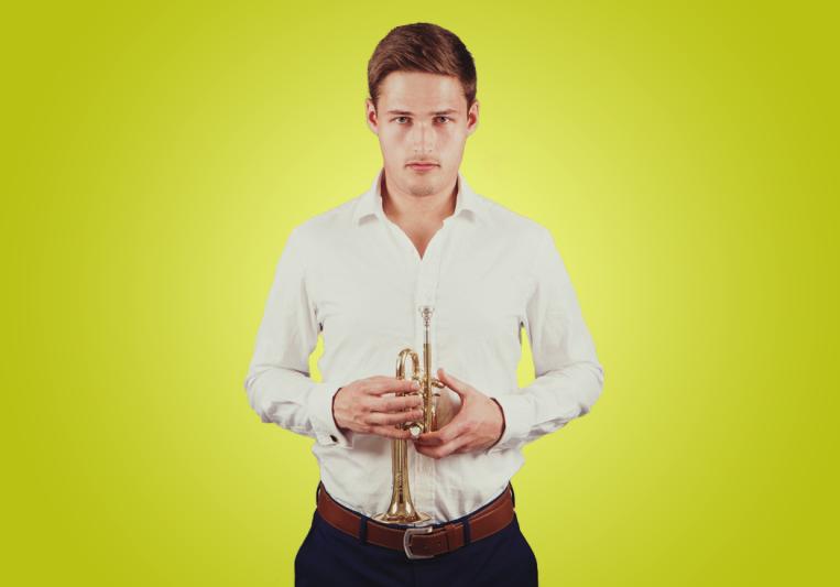 Tom Harrison on SoundBetter