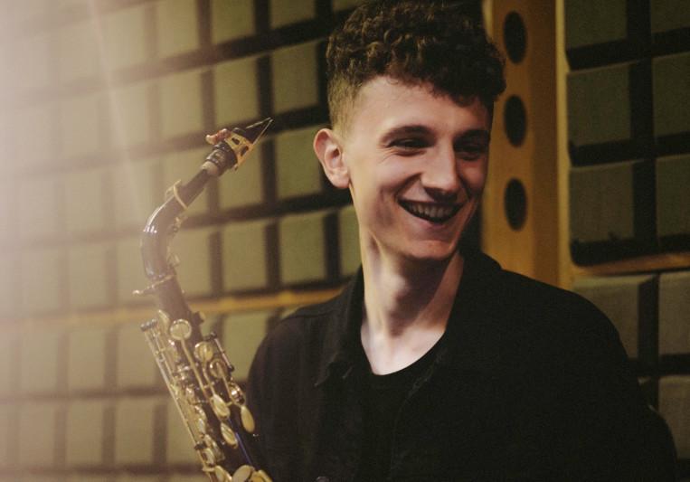Alexander Bone (Saxophone) on SoundBetter