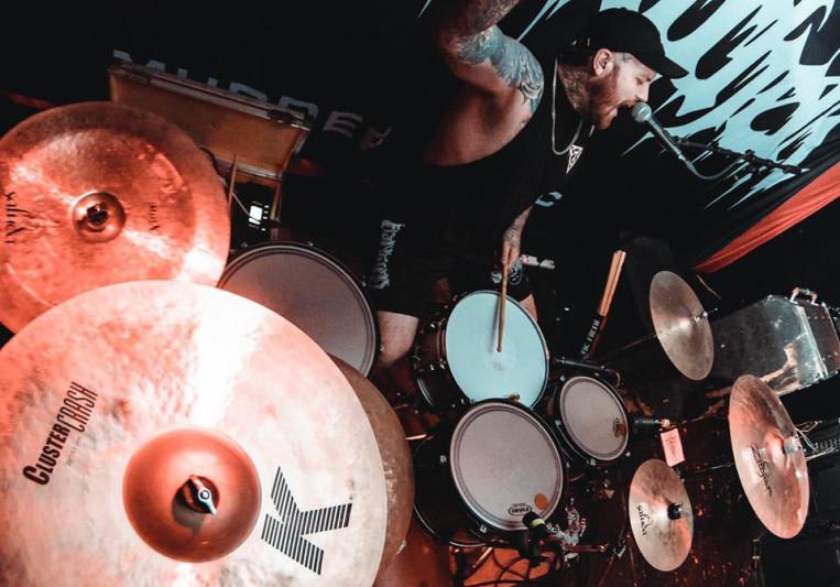 Chris Whited on SoundBetter
