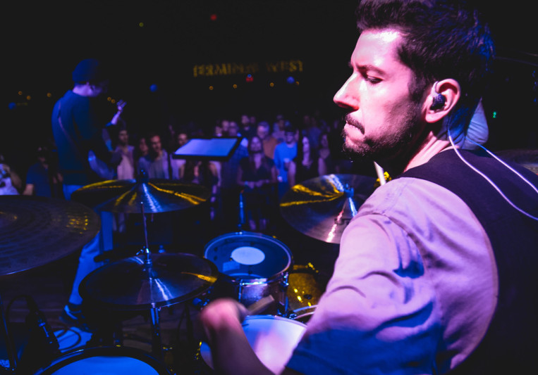 Zack Albetta - Top ATL Drummer on SoundBetter