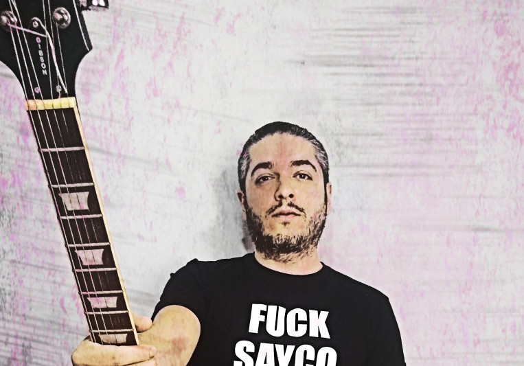 Jaco Borgia on SoundBetter