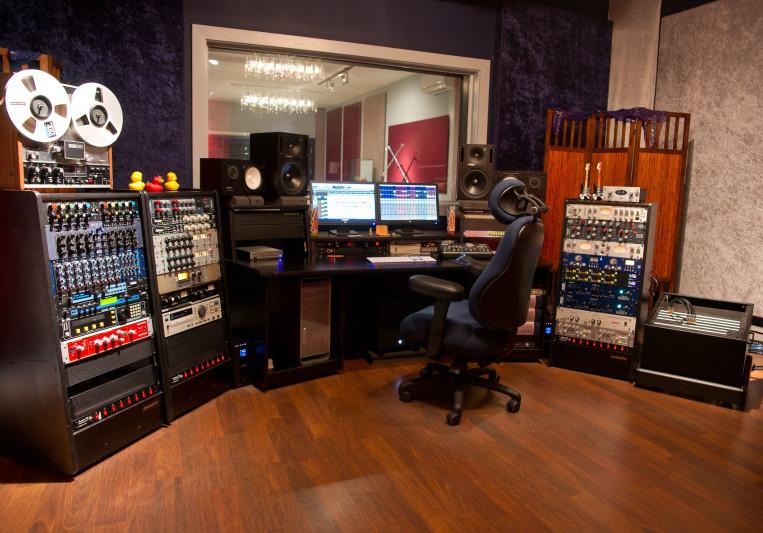 Same Sky Productions on SoundBetter