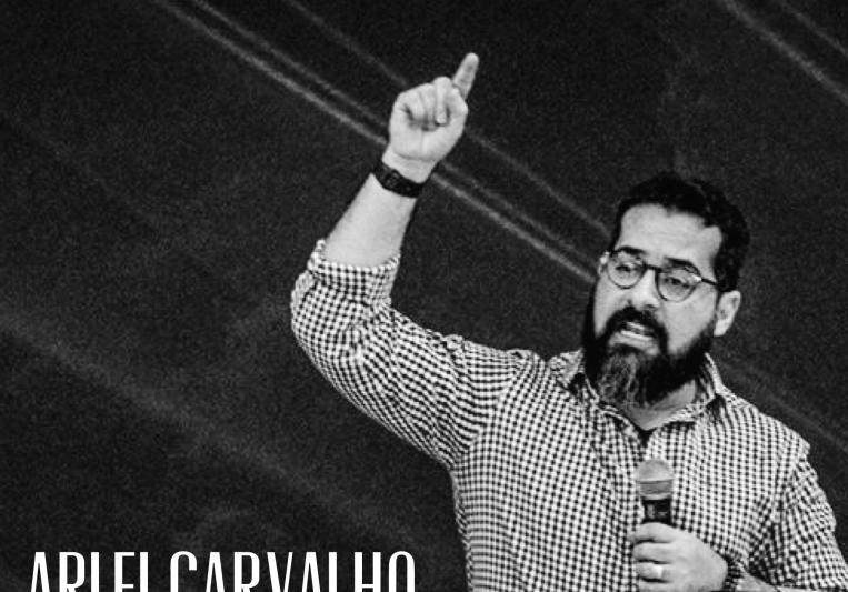Arlei Carvalho on SoundBetter