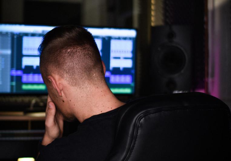 MP Beatz on SoundBetter