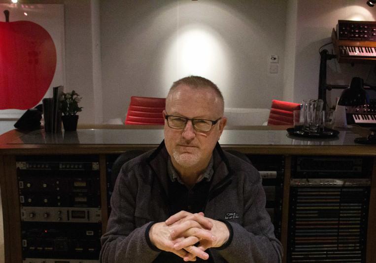 Ian Curnow on SoundBetter