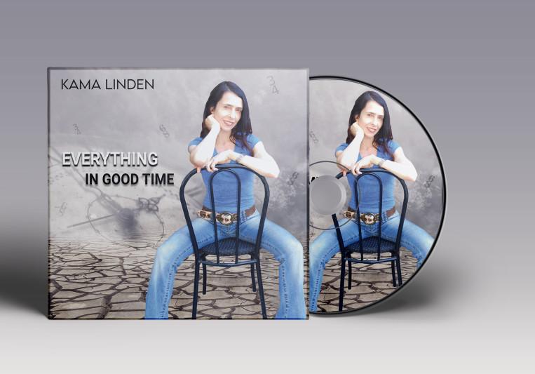 Kama Linden on SoundBetter