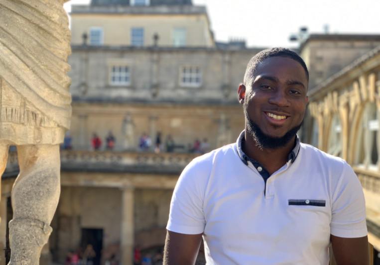 David Olayinka on SoundBetter