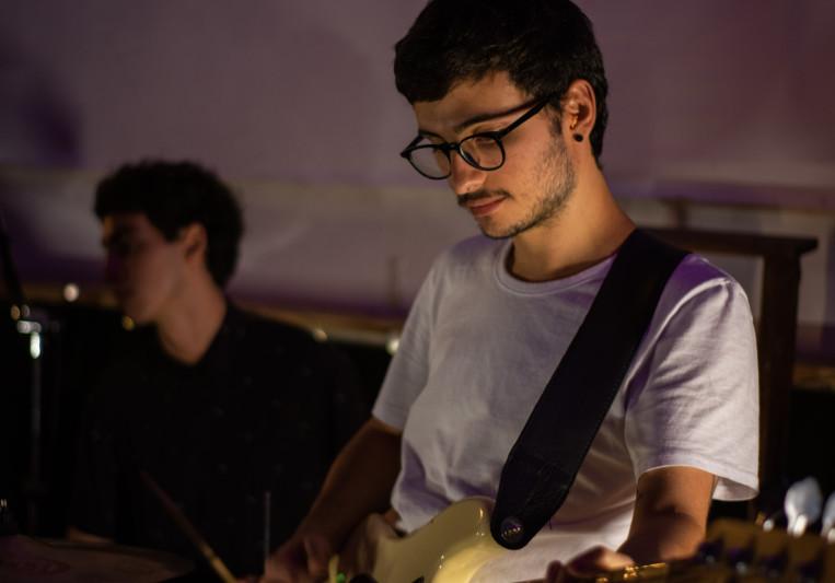 Rafael Minerbo on SoundBetter