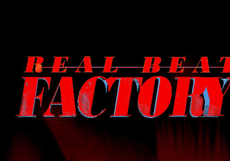 Real_Beat_Factory on SoundBetter