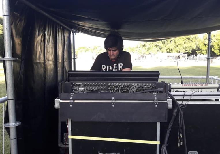 Alexis Daniel Delgado Sarradel on SoundBetter