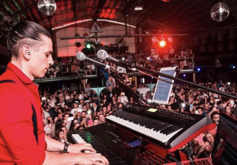 Juan Manuel Sanchez on SoundBetter