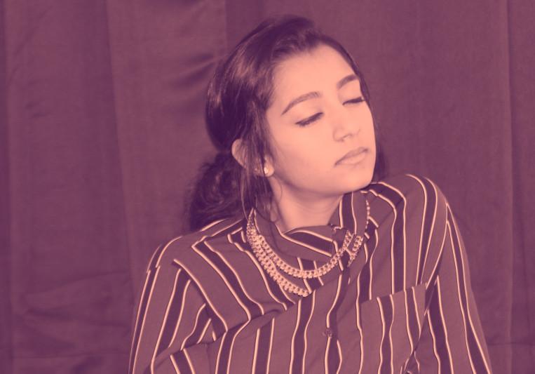 Sabrina J. on SoundBetter