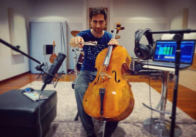Emanuel Pavon on SoundBetter