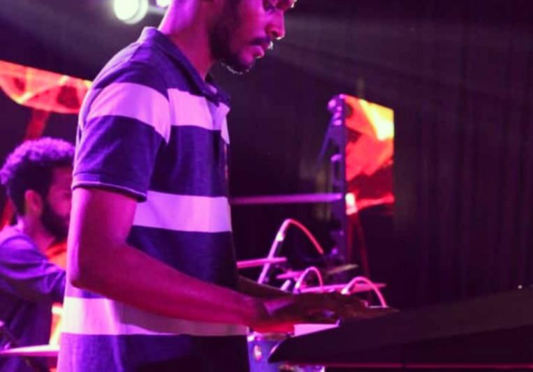 Abhinav Shibu on SoundBetter