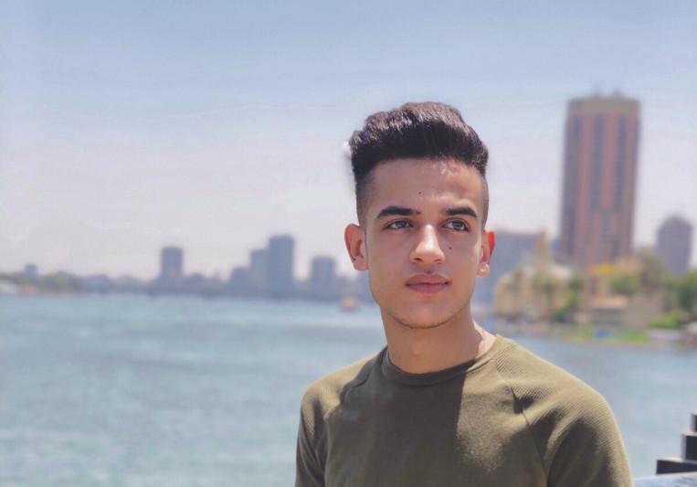 Hussein Mohamed on SoundBetter