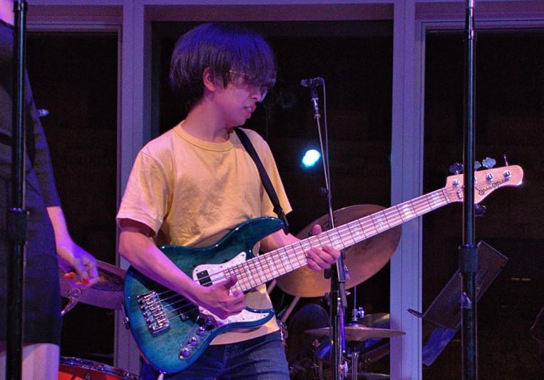 Kentaro Mashimo on SoundBetter