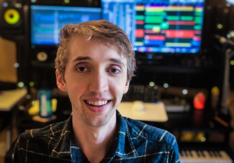 Josiah Austin on SoundBetter