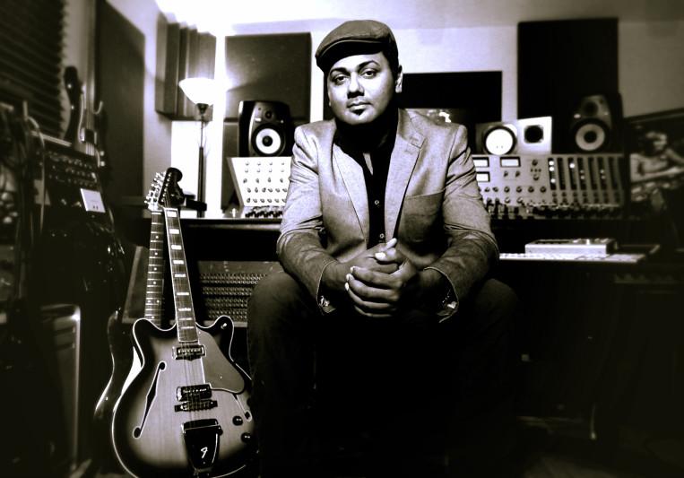 Clarence Jey on SoundBetter