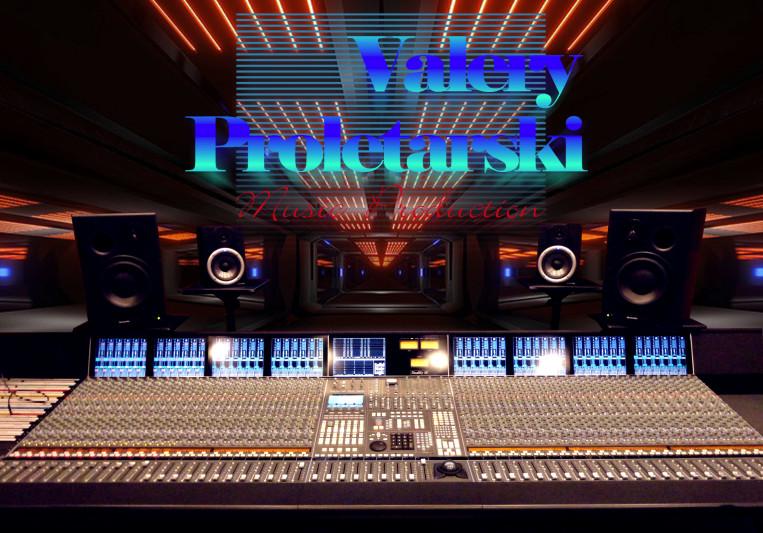 Valery Proletarski on SoundBetter