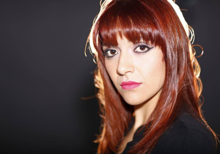 Daniela Morales on SoundBetter
