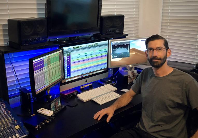 Matt Greene on SoundBetter