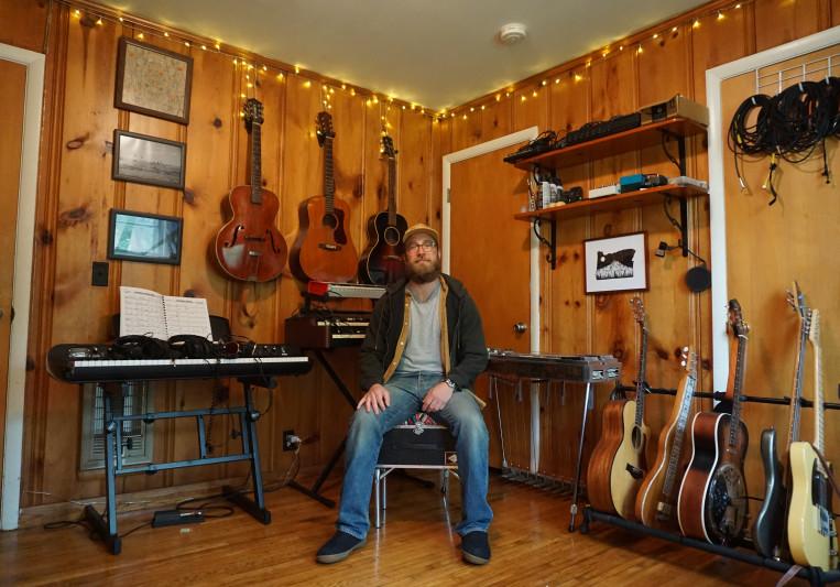 Philippe Bronchtein on SoundBetter