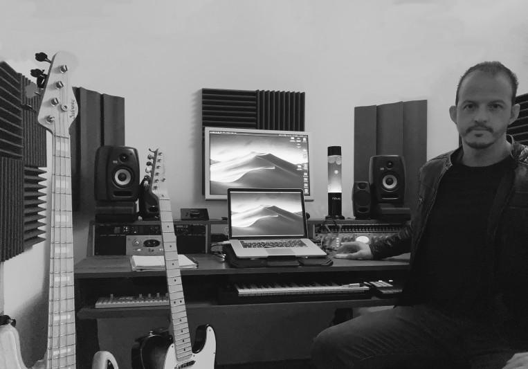Johnny Copland on SoundBetter