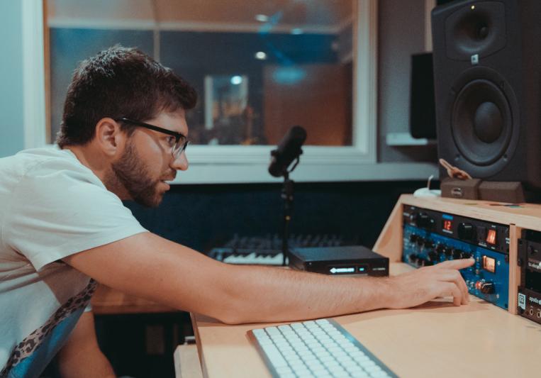 Zack Djurich on SoundBetter