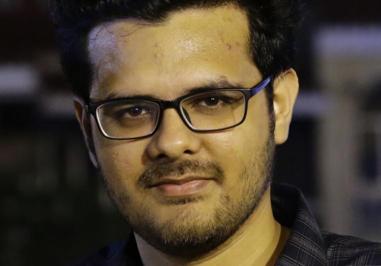 Ahwan Mishra on SoundBetter