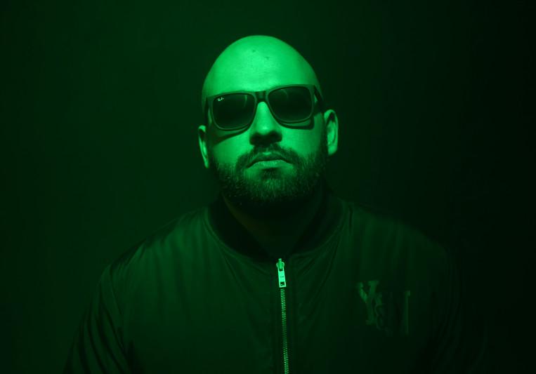 DJ_DRK on SoundBetter