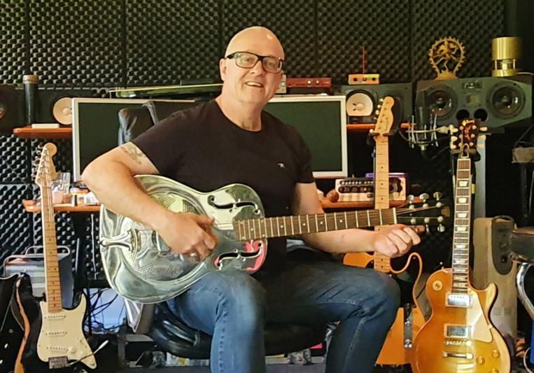 Kevin Armstrong on SoundBetter