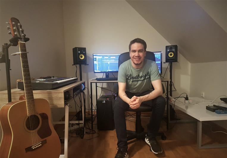 William Hope on SoundBetter