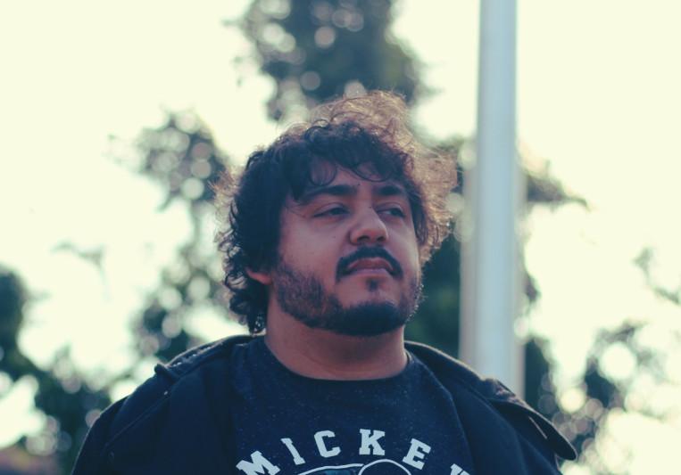 Caio Andrade on SoundBetter