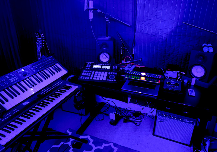 CokerSounds on SoundBetter