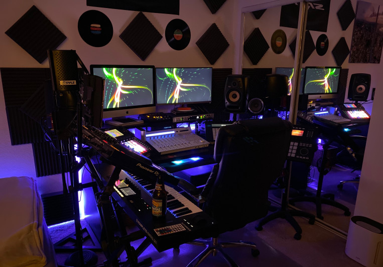 Tech Avenue Records on SoundBetter