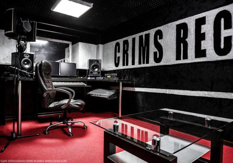 Crims Records on SoundBetter