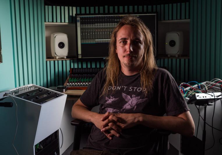 Janne Mikkola on SoundBetter