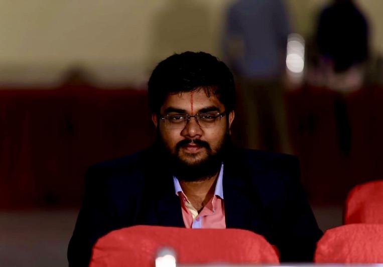 Anant Srikar on SoundBetter