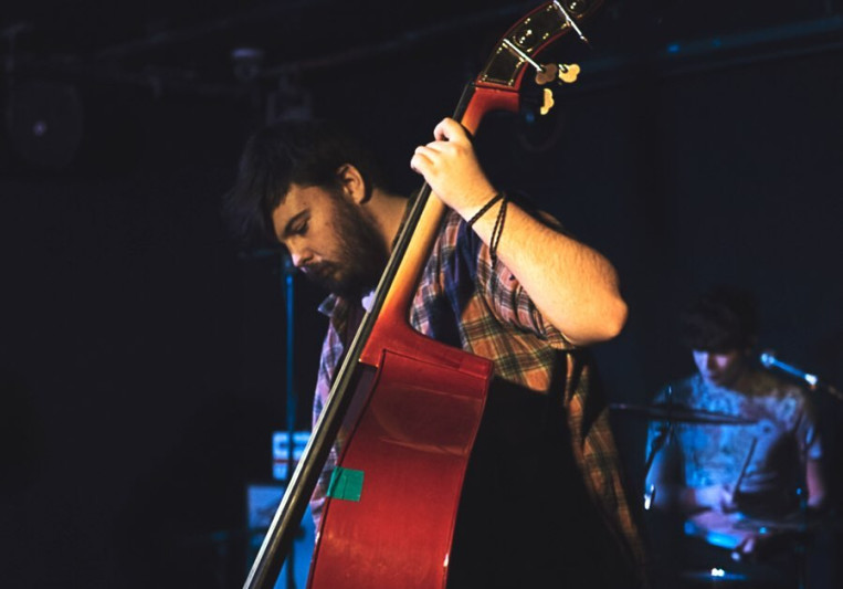 Bear Phillips-Pearce on SoundBetter
