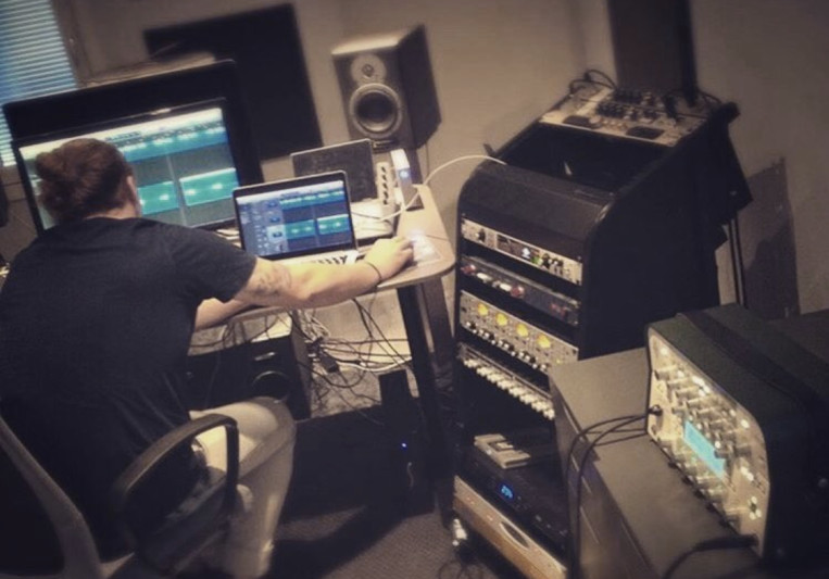 Didrik Carlsson on SoundBetter