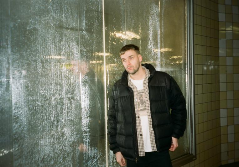 Christoffer Öberg-Runfors on SoundBetter